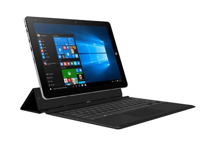 CHUWI - Máy tính bảng hệ thống kép 64GB - RAM Hi10 10.1 inch: ROM 4GB: