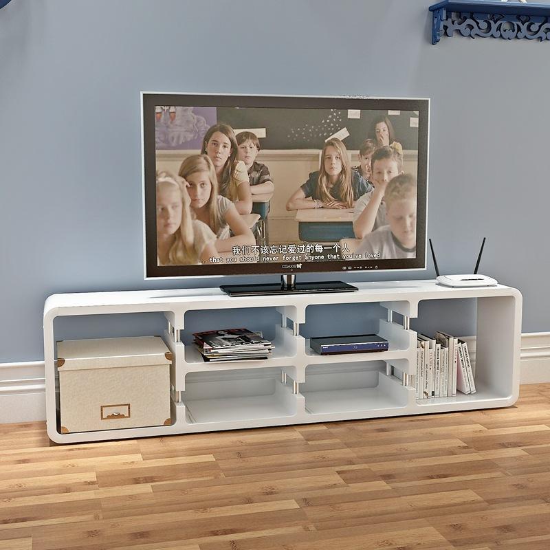 Kệ Tủ Tivi với thiết kế đơn giản, hiện đại đa chức năng .