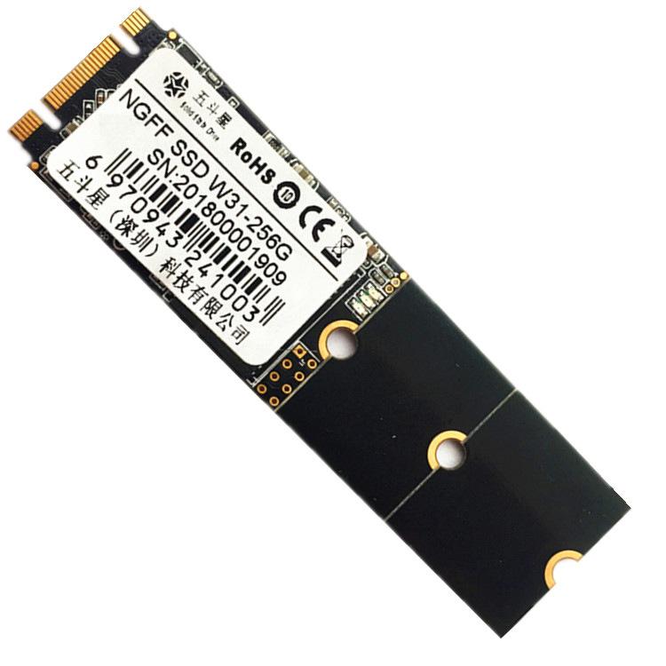 WUDOUXING Ổ cứng SSD - 2280/2242 M.2