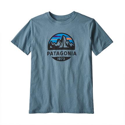 Áo Thun Cotton T-shirt thoải mái thoáng khí dành cho Trẻ em