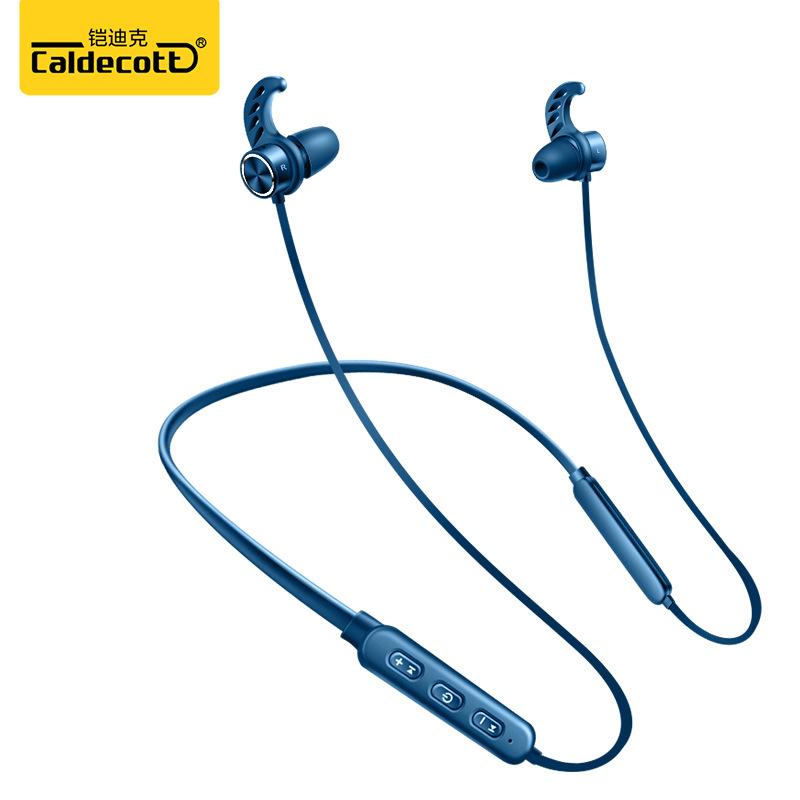 Tai nghe Bluetooth không dây , kiểu Thể Thao Treo Tai .