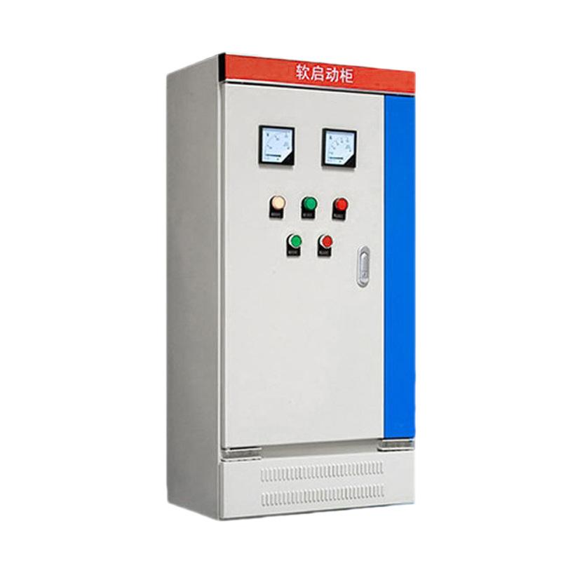CHENGDE tủ điện Bỏ qua tùy chỉnh Trung Quốc hiển thị tủ khởi động mềm Tủ biến tần Hộp phân phối đầy