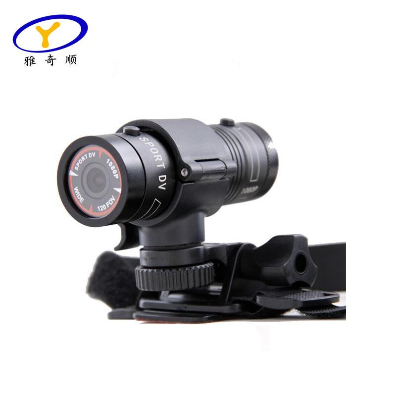 Máy ảnh thể thao  F9 camera thể thao HD 1080P chống nước