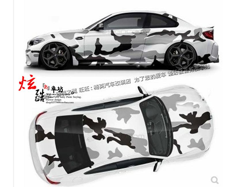 Nhãn dán decal dán trang trí xe hơi .
