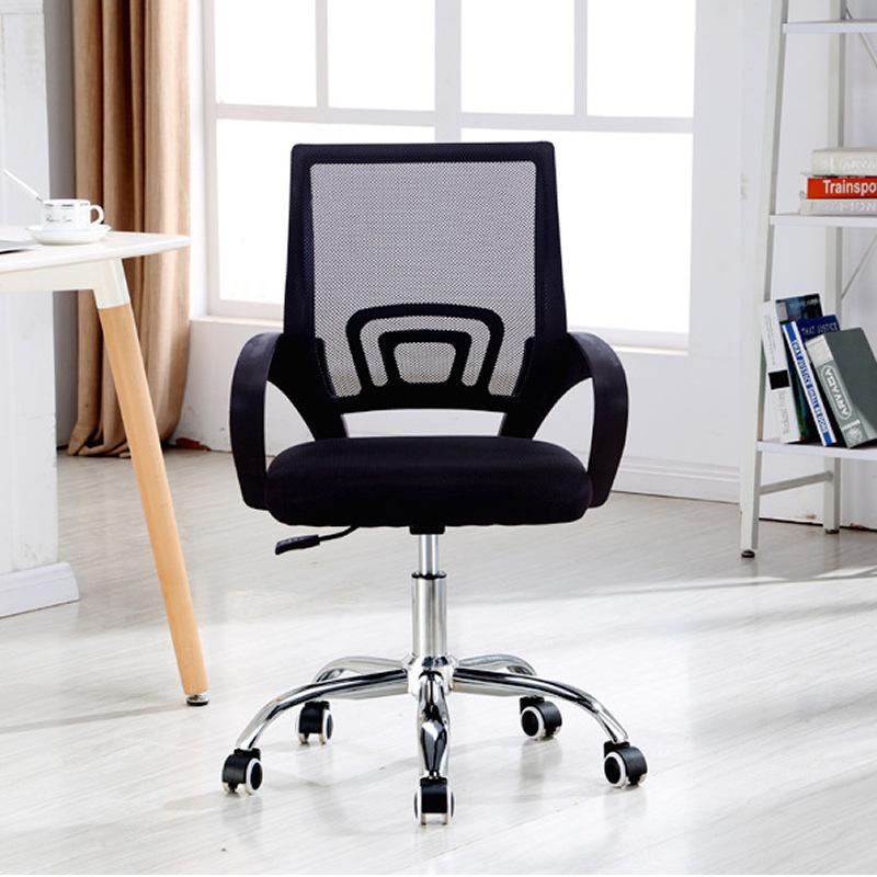 Ghế lưới nâng và xoay cho văn phòng thiết kế Đơn giản .