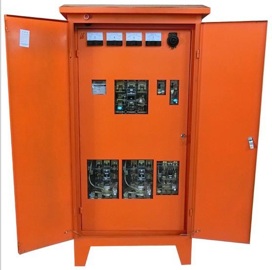 Tủ phân phối điện Hộp phân phối ngoài trời hộp phân phối hộp phân phối hộp xây dựng tỉnh Sơn Đông hộ