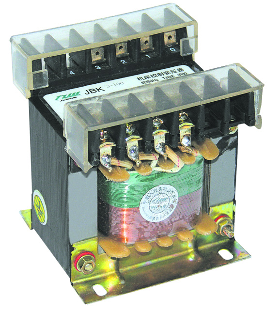 JUCHE - Máy biến áp điều khiển máy công cụ JBK3