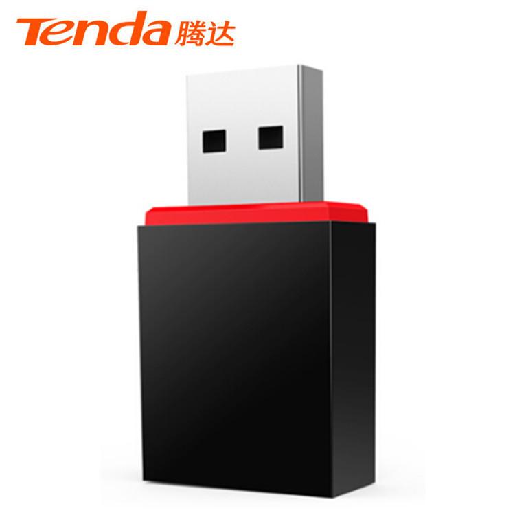 Tenda U3 USB thu sóng WIFi 300Mbps