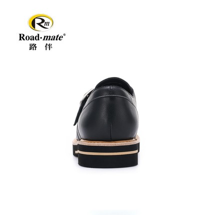 Giày mọi đế cao Dành cho Nữ Hiệu : Road·Mate