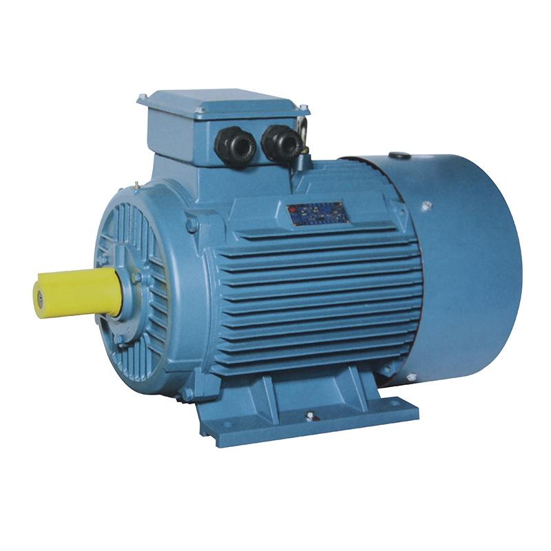 JIEGONG Mô-tơ điện / Động cơ điện Động cơ không đồng bộ ba pha đầy đủ Y2 động cơ không đồng bộ động