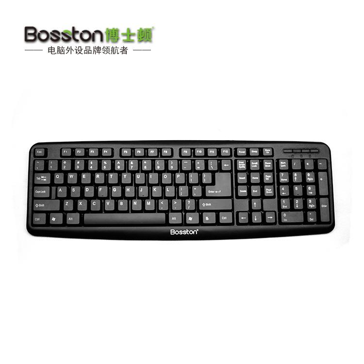 Bosston Bàn phím cho vi tính để bàn - Dr. K830