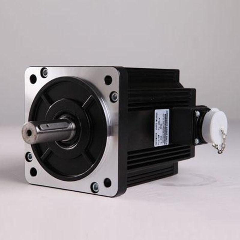 JIDIAN Động cơ servo 3,8kw 15nm / hệ thống định vị servo