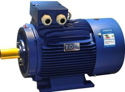 ZONGHAN Mô-tơ điện / Động cơ điện không đồng bộ ba pha YE2-280M-4 90KW