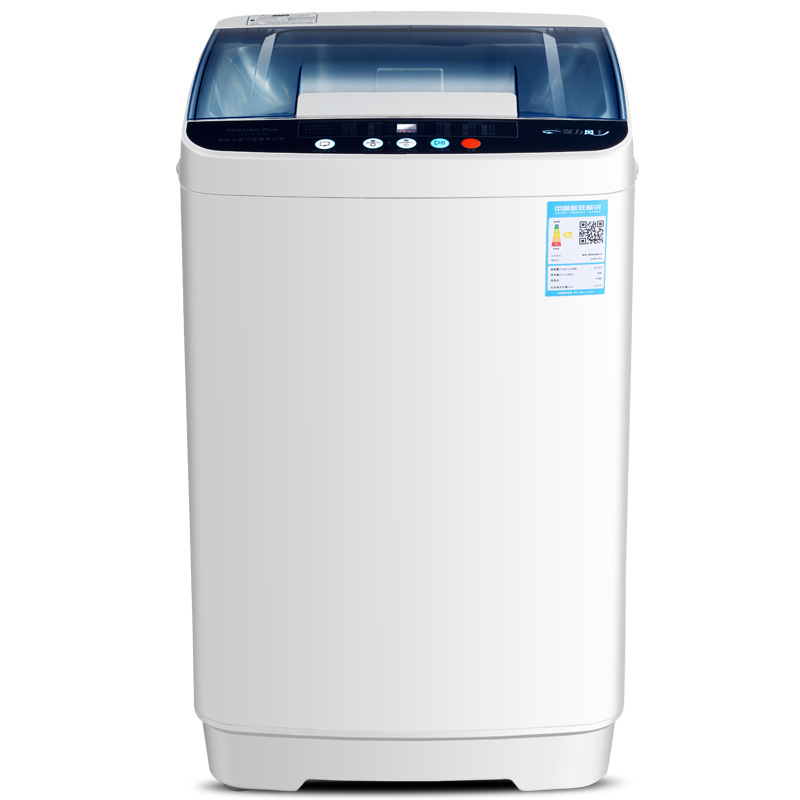 SANXIN Plus Máy giặt tự động khử trùng 75 kg Máy giặt 4 người thông minh tiết kiệm năng lượng.