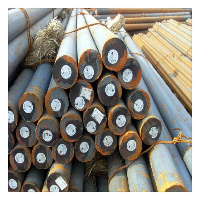 LAIGANG ThéThép tròn trơn Bán buôn và bán lẻ 10 # công nghiệp Puyuan 35 # 45 # thép mạ kẽm tròn thép