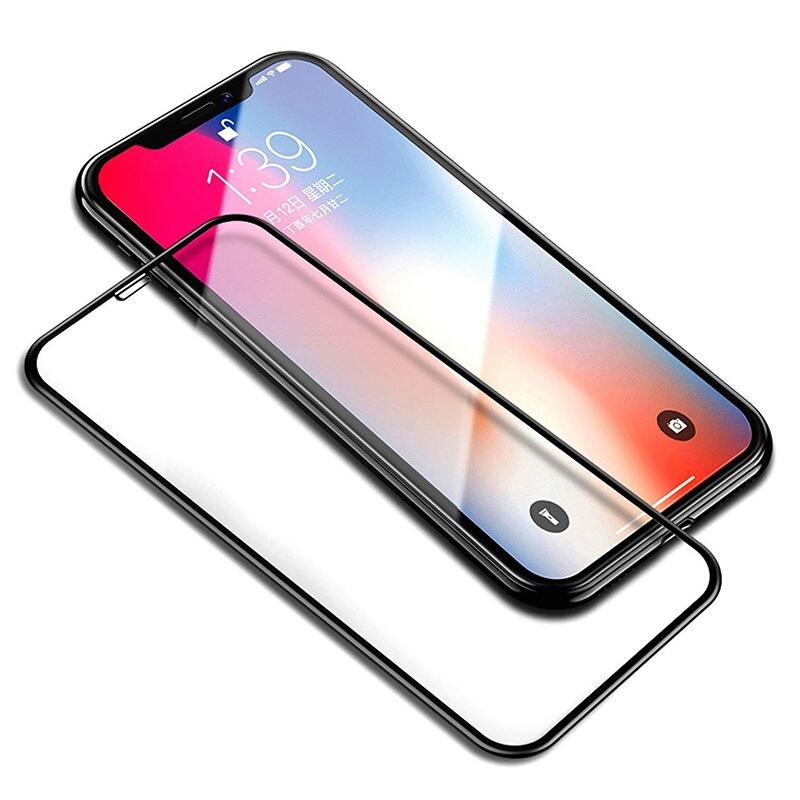 ZHONGXING Miếng dán màn hình Áp dụng phim cường độ toàn màn hình Apple XsrMax876sPlus iPhone678X