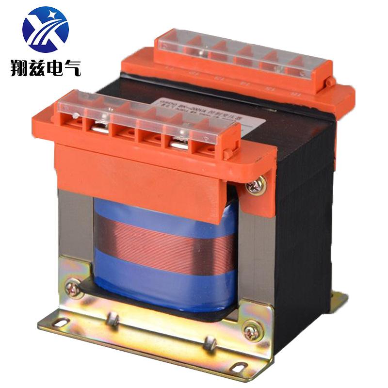 XIANGZI Bình điều áp  BK-1KVA Máy biến áp điều khiển cách ly khô một pha 380V