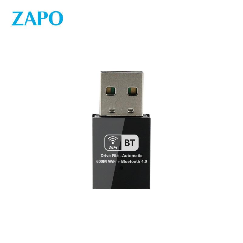 ZAPO W69 USB thu phát WIFI