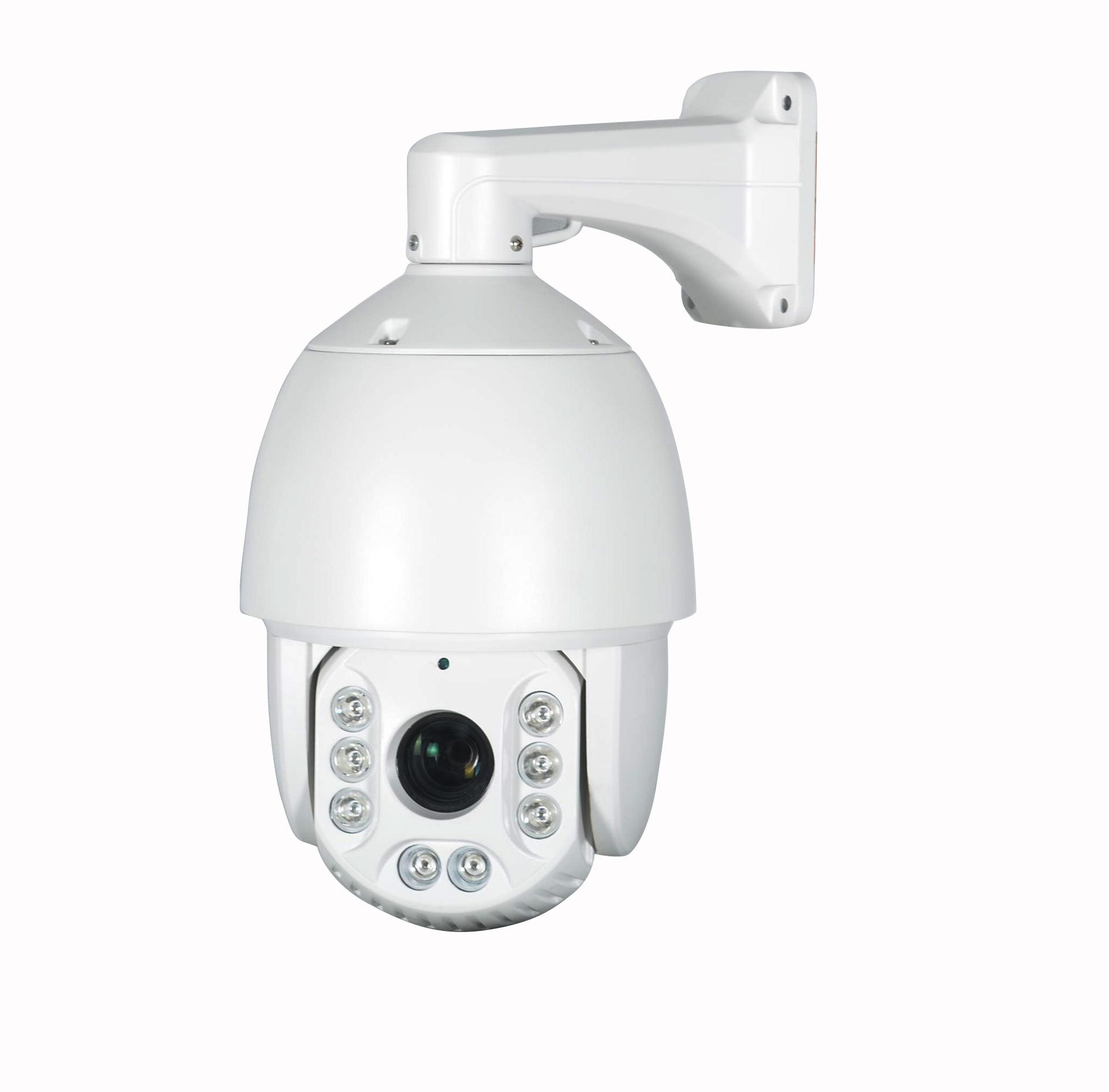 Camera giám sát thông minh 1,3 triệu HD