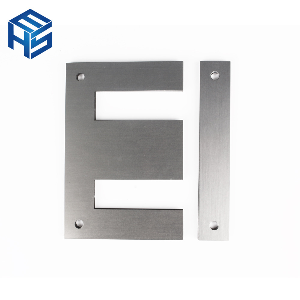 WUGANG Tôn silic Chuyên gia xử lý tấm thép silicon EI chuyên nghiệp Nhà máy trực tiếp gia công tấm t