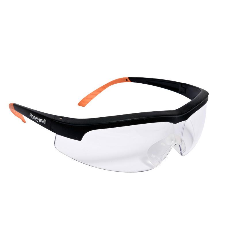 Honeywell Kính bảo hộ Kính an toàn chống tia cực tím và chống sốc UV Honeywell 110110 S600Aj