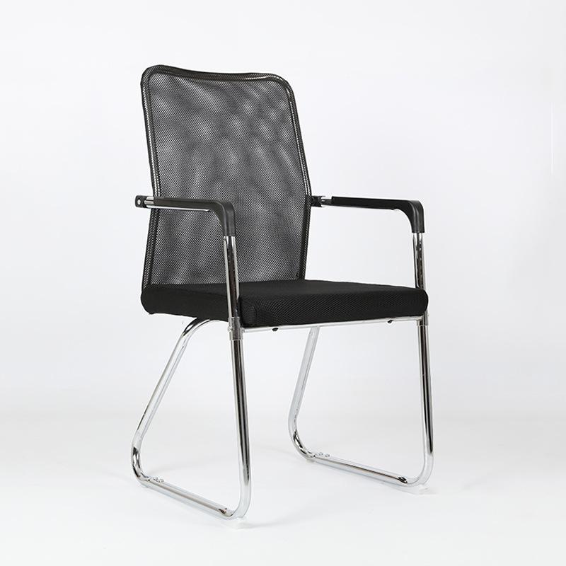 Ghế lưới đơn cho văn phòng thiết kế Đơn giản .