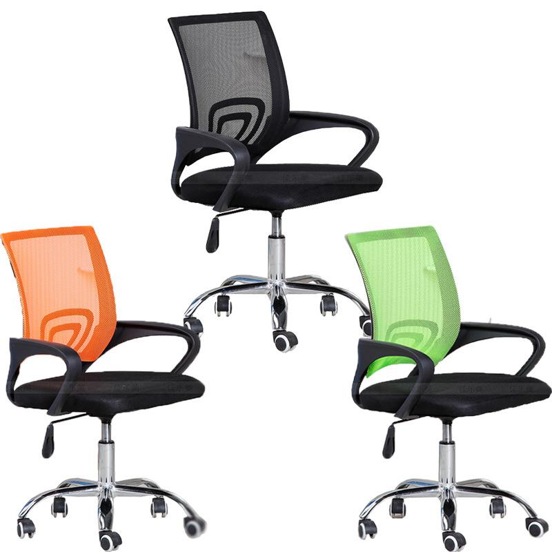 Ghế lưới văn phòng thiết kế Đơn giản .