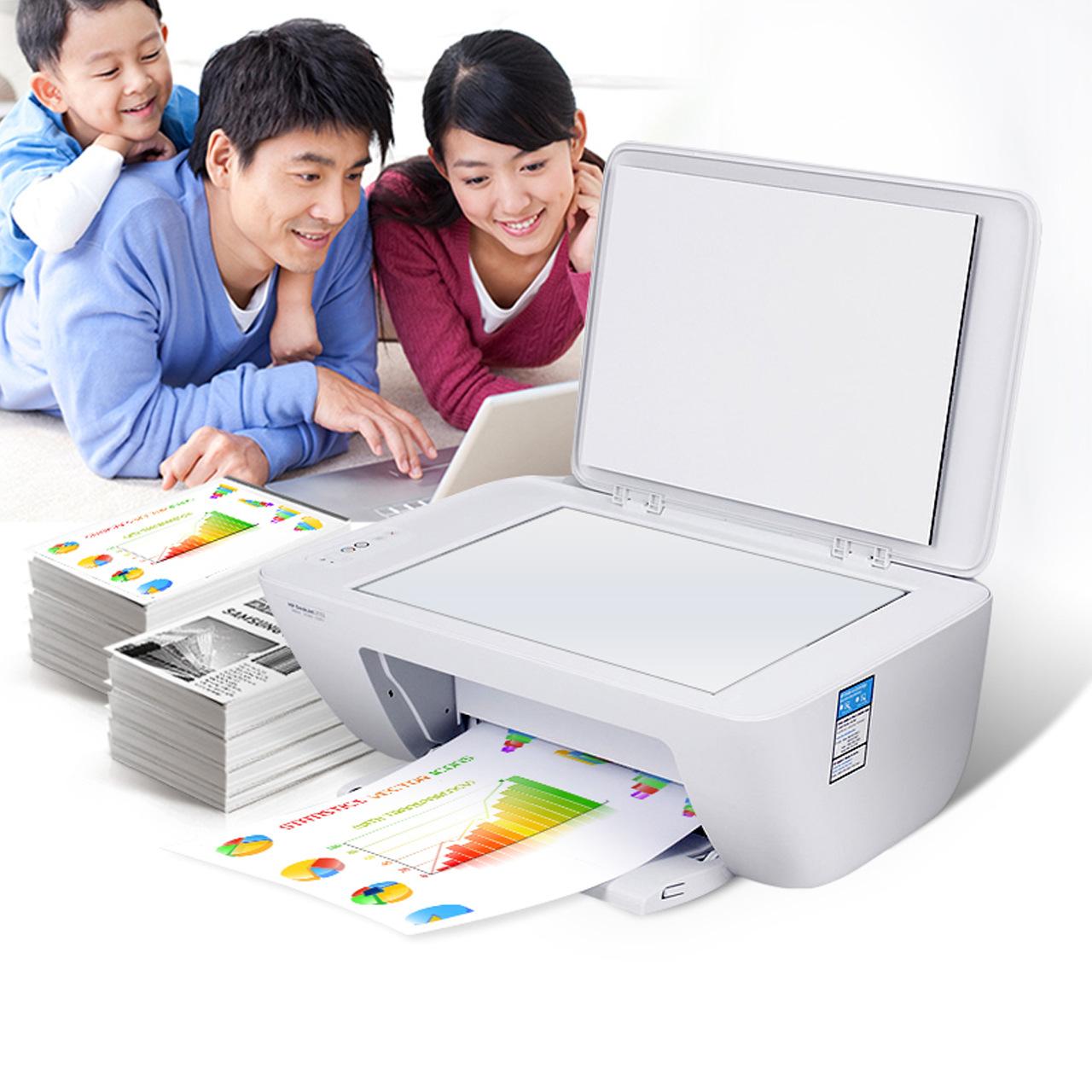HP Máy in phun màu HP 2132 đa chức năng