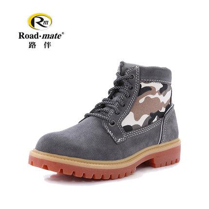 Giày Bốt cao cổ Dành cho Nữ Hiệu : Road·Mate