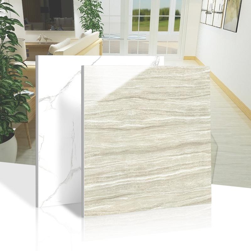 Vật Liệu xây dựng : Đá cẩm thạch Lót Sàn phòng khách .