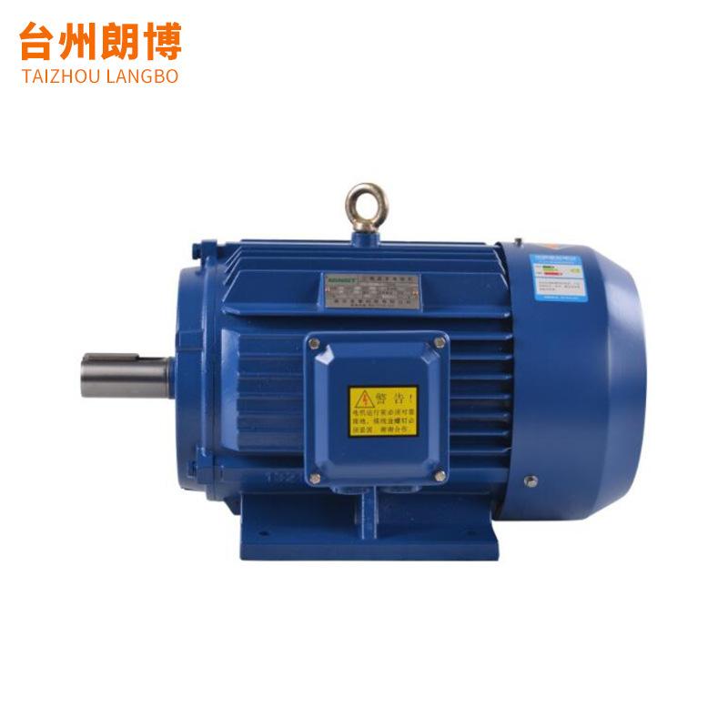 MINGTAI Mô-tơ điện / Động cơ điện Động cơ sục khí sê-ri YE2 / Y2 / Y 0,37kw-5,5kw hiệu suất năng lượ