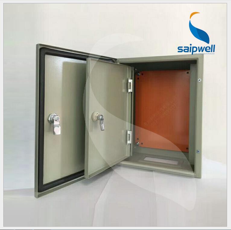 Saipwell - Tủ ngoài trời Inox điều khiển điện khí công nghiệp