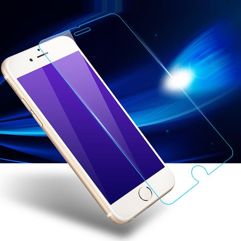 Hangfd Miếng dán màn hình Iphone 6 Áp dụng Apple XS 78plus iphone6S phim chống kính cường lực màu xa