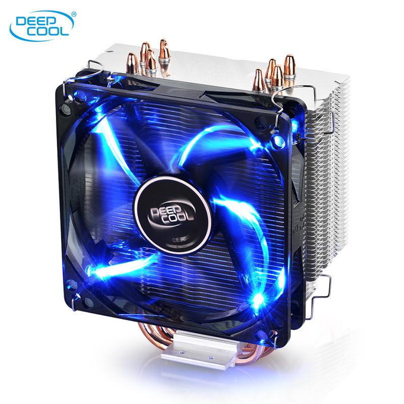 Bộ tản nhiệt cho CPU Máy Tính - DEEP COOL