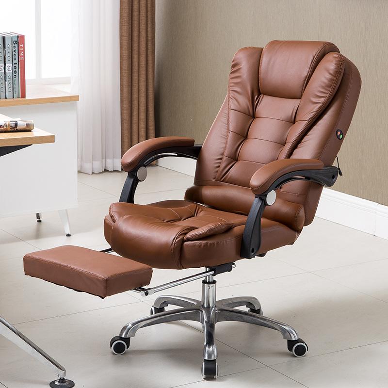 Ghế Da cao cấp với thiết kế sang trọng , có chế độ massage RC-09-2