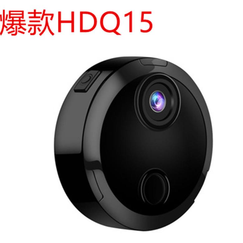 ZHONGXING Máy ảnh thể thao HDQ15 từ camera không dây từ xa 1080p