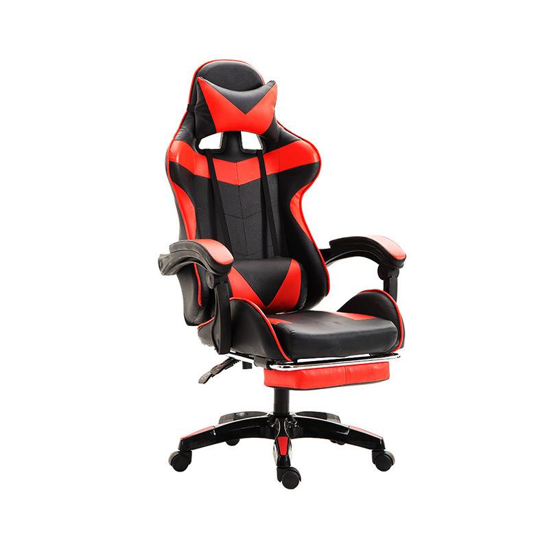 Ghế dành cho game Thủ máy tính thiết kế thể thao .