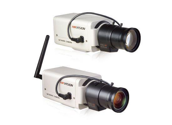 Hikvision Camera chính hãng DS-2CD812PF-E