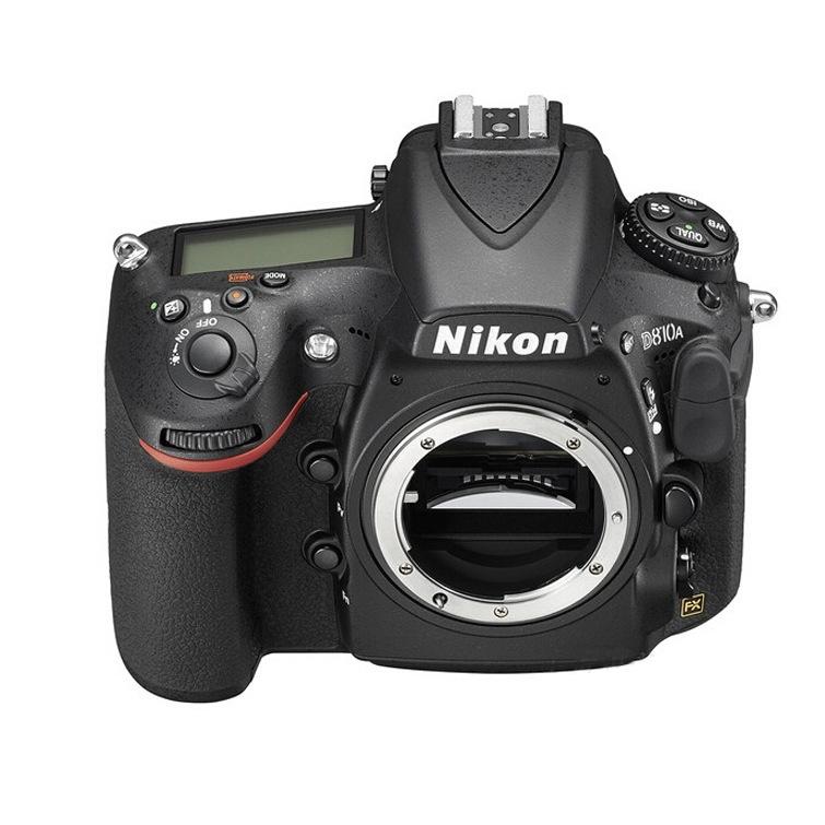 NIKON Máy ảnh phản xạ ống kính đơn -  Máy ảnh kỹ thuật số chuyên nghiệp