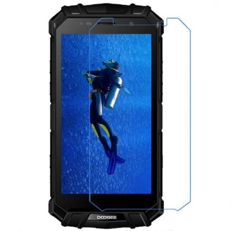 EG Cửa hàng phụ kiện chất lượng cao Doug Doogee S60 kính cường lực bảo vệ phim điện thoại di động ph