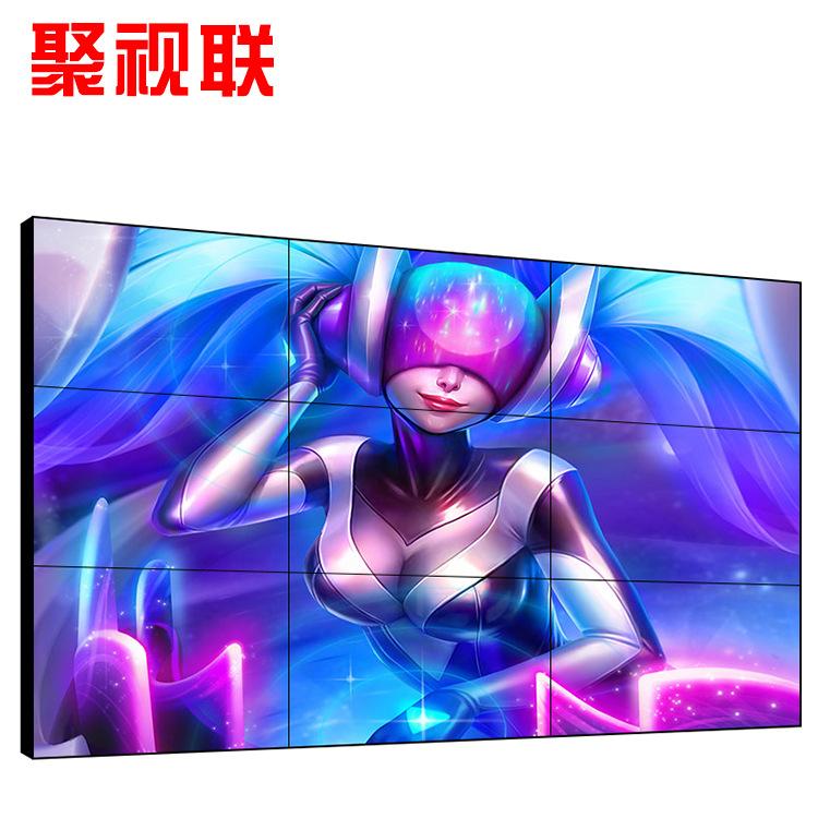 Màn hình LCD 46 inch Màn hình nối LCD Màn hình công nghiệp