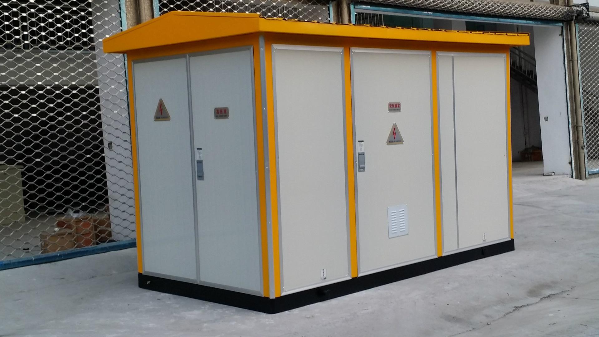 WENSHI Trạm biến áp điện Thay đổi hộp ZBW-12
