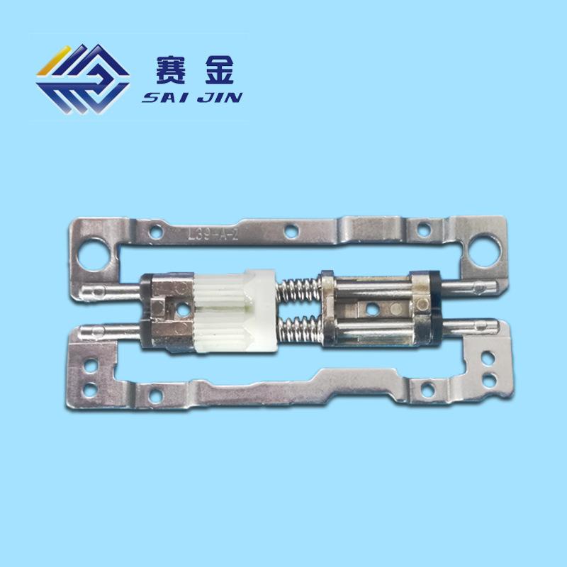 SAIJIN Cửa hàng phụ kiện chất lượng cao Flip điện thoại trục phụ kiện nhà máy bán buôn chế biến lật