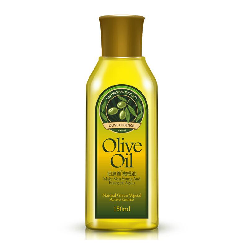 Tinh dầu ô liu nguyên chất Từ thiên nhiên  .