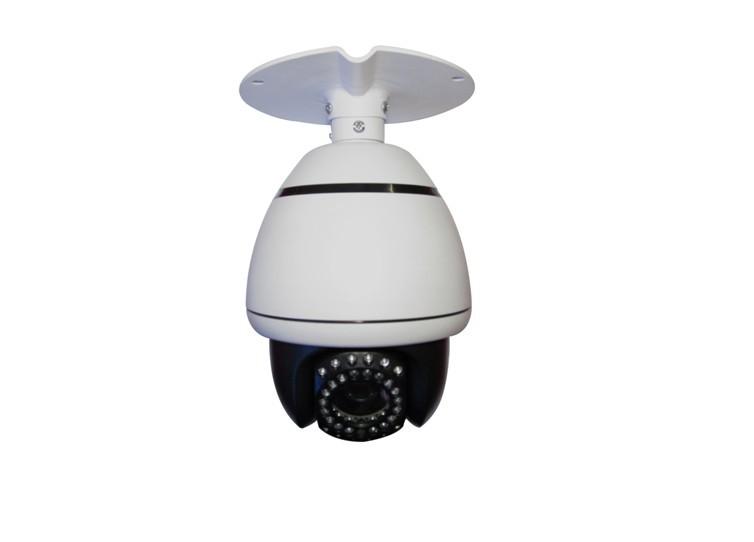 HJSCCD - camera 4 inch mini hồng ngoại bóng tốc độ cao