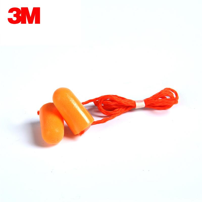 3M Nút tai chống ồn USB 3M 1110