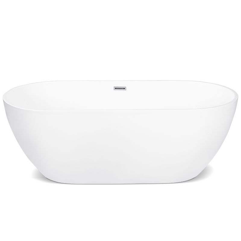 Bồn Tắm cao cấp Thiết kế đơn giản dành cho phòng Tắm của bạn .