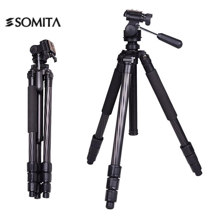 SOMITA Chân giá đỡ ST-7010 máy ảnh chuyên nghiệp
