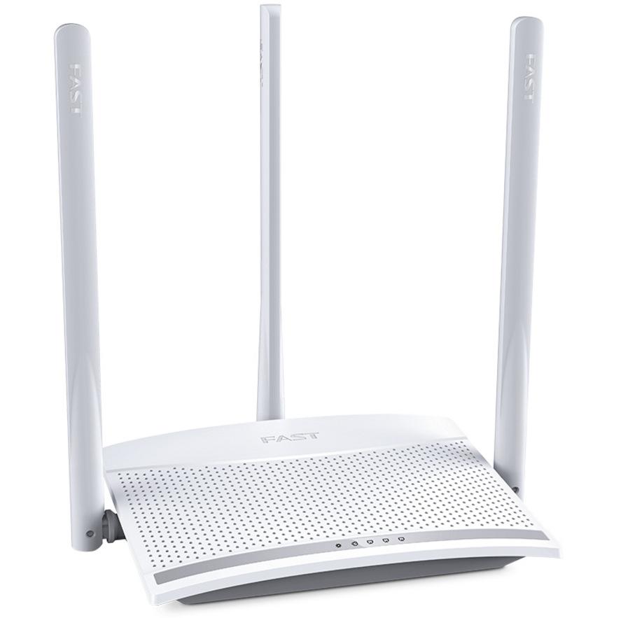 FAST Modom Bộ định tuyến FAST / Swift FW315R Công suất cao không dây WIFI Mini Home Telecom Băng thô