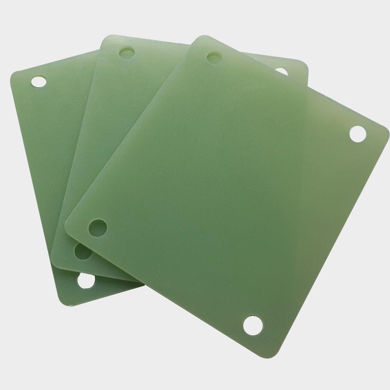 YIRUN Vật liệu cách điện Vật liệu cách nhiệt tấm epoxy FR-4 tấm chống cháy epoxy loại hiệu suất cao